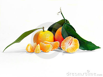 Clementines 3