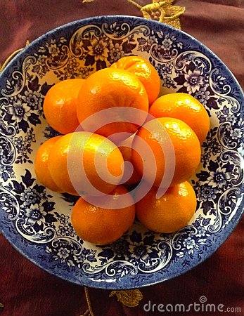 Free Clementines Royalty Free Stock Photography - 62489267