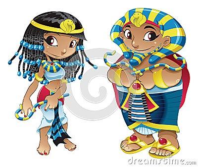 Cleopatra法老王