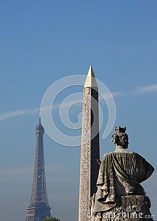 Cleopatra s Needle
