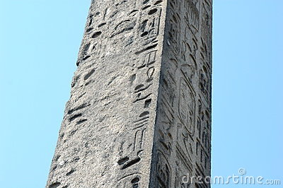 Cleopatra s Needle in New York