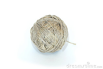 Clew Of Twine