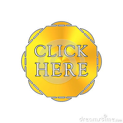 Free Click Here Button Stock Photos - 84921593