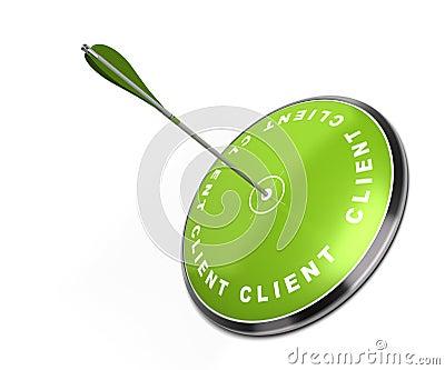 Client concept