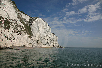Cliff of dover