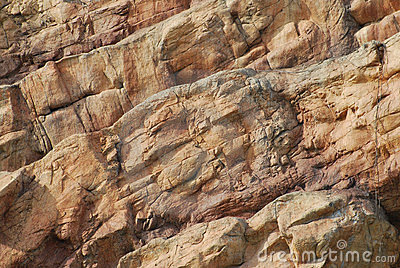 Cliff Face Stock Photos - Image: 23526873