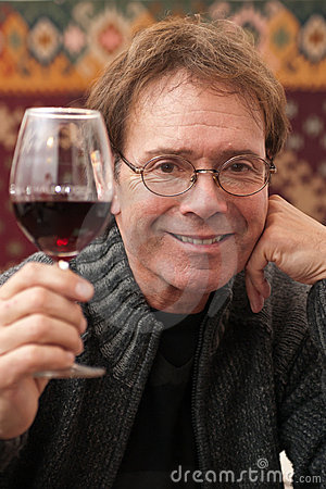 Cliff Richard Editorial Photography