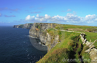 Cliffs of Moher - landmark