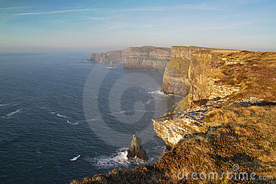 Cliffs of Mother