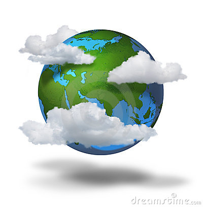 Climate Change Concept Stock Photo - Image: 15061470