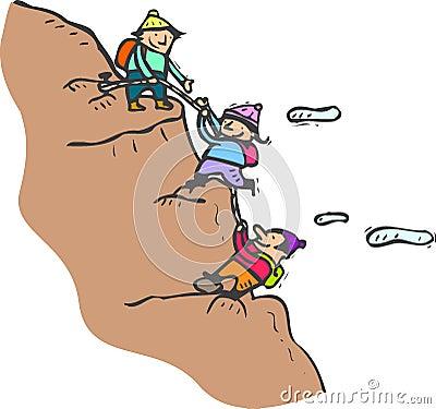 Free Climbing Stock Photo - 1868620