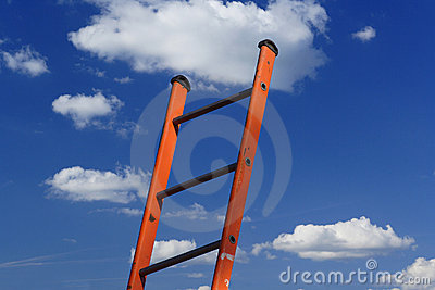 Climbing the ladder