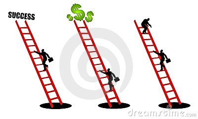 Climbing The Ladder of Success 2
