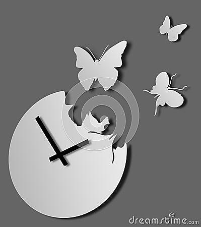 Free Clock Stock Photo - 11839730