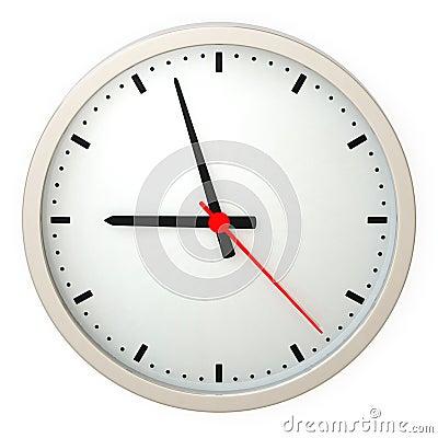 Free Clock Stock Image - 2055121