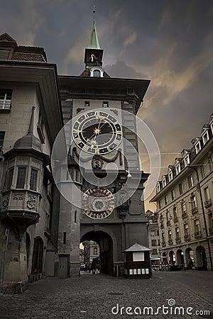 Free Clock Royalty Free Stock Image - 23284236