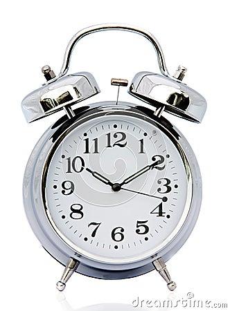 Free Clock Stock Image - 4532601