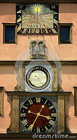Free Clock Stock Photo - 6801350