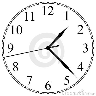Clock-Face Stock Photos - Image: 10715593