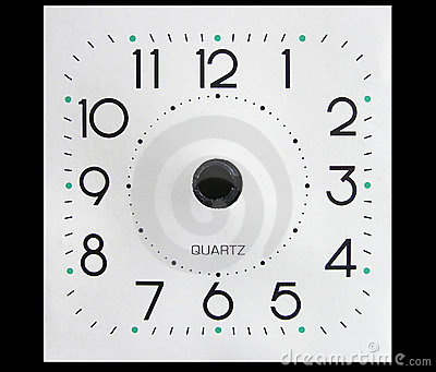 Blank Clock Face Hands Stock Photos, Images, & Pictures - 70 Images
