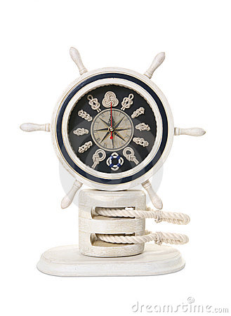 Clock Helm