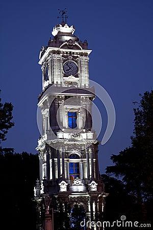 Free Clock Tower Stock Photo - 21396560