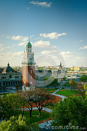 Free Clock Tower Stock Photography - 29435552