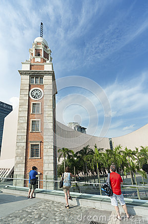Free Clock Tower Royalty Free Stock Photography - 31709287