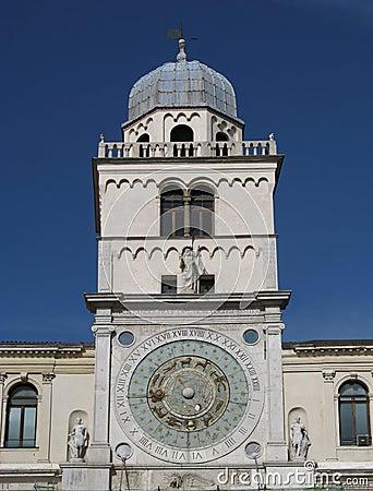 Free Clock Tower Stock Image - 3996631