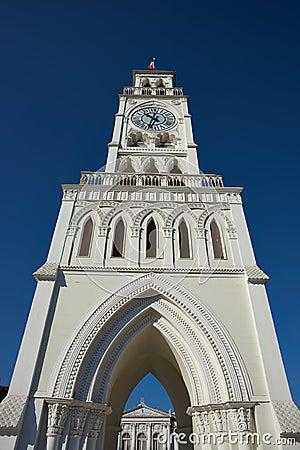 Free Clock Tower Stock Photos - 57189753
