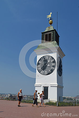 Free Clock Tower Stock Images - 65220784