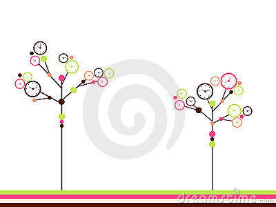 Clock trees