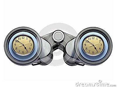Clock Watching