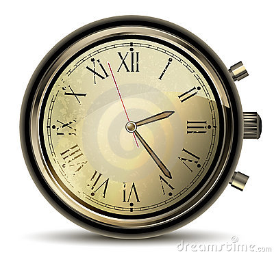 Clocks vintage