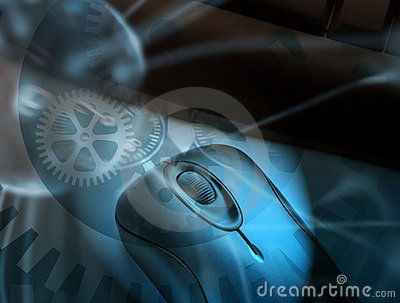 Clockwork computer