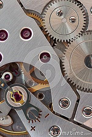 Clockwork macro