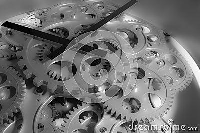 Clockwork one