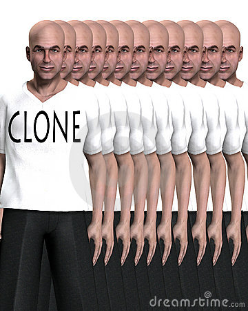 Cloned 34