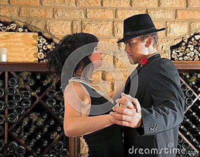 Close Dance