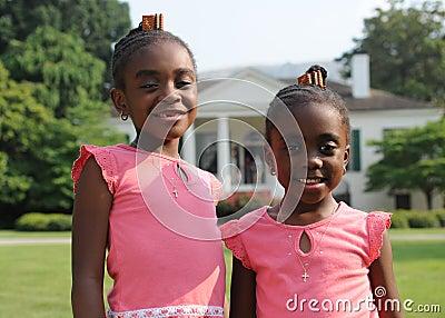 Close sisters