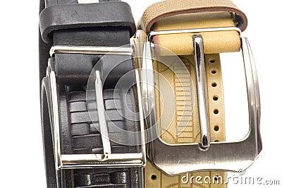 Close up belt
