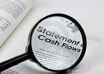 how to come up with cash flow