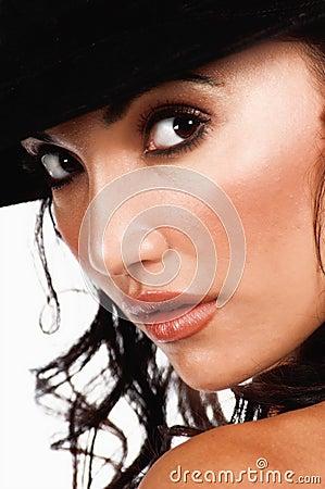 Close Up Diva