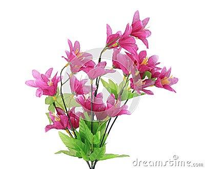 Close up of flower bouquet.