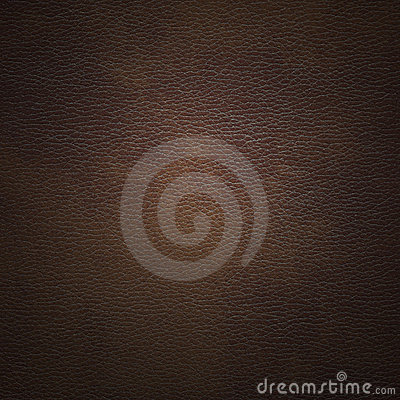 Close-up of leather texture