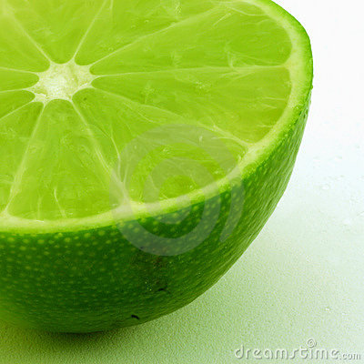 Close-up lime