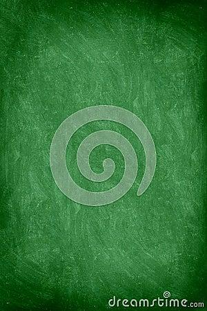 Free Close Up Of Empty School Chalkboard / Blackboard Royalty Free Stock Photo - 21903765