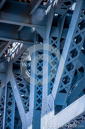 Free Close Up Of The Benjamin Franklin Bridge Royalty Free Stock Photos - 79894258