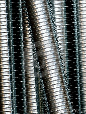 Free Close Up Of Thread Royalty Free Stock Photos - 7416798