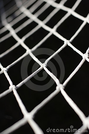 Free Close Up Photograph  Of Net Royalty Free Stock Photography - 1579557